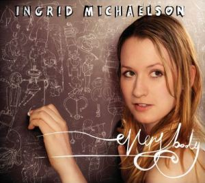 Ingrid-Michaelson-Everybody